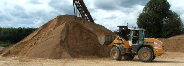 Medžio drožlių biokurui gamyba, pamatų montavimas, kelių bei aikštelių įrengimas