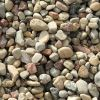 Žvyro, skaldos, žvirgždo, mišinių bei smėlio produkcija